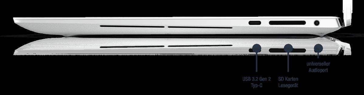 Dell-XPS-15-9510-Anschlusse-Rechts