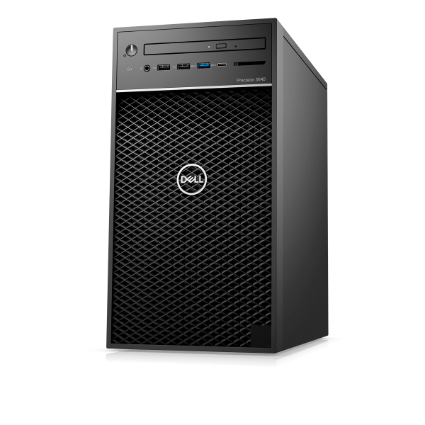 Dell Precision Workstation 3640 MT | wunderow IT GmbH | lap4worx.de
