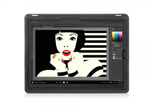 Lenovo ThinkPad X1 Tablet Gen 3 Protector Case 4X40Q62112 | wunderow IT GmbH | lap4worx.de
