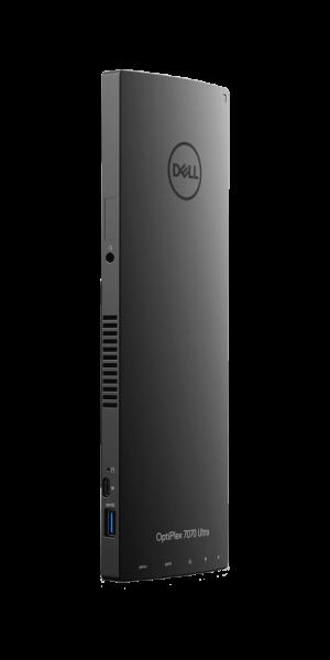 Dell OptiPlex 7070 UFF PC C0WCT | wunderow IT GmbH | lap4worx.de