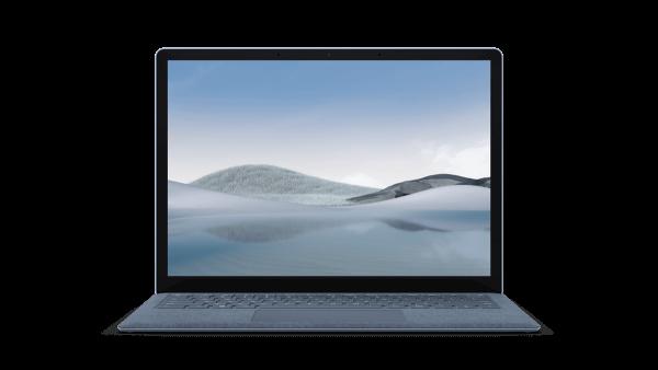 Microsoft Surface Laptop 4 - 13.5 Zoll 5BV-00027 | wunderow IT GmbH | lap4worx.de