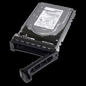 Dell 3.5 Zoll NLSAS 7200rpm Hot-Plug HDD - 4TB - 400-AUSS | wunderow IT GmbH | lap4worx.de