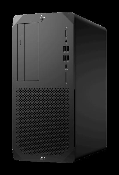 HP Z1 G6 Tower Workstation 12M28EA   wunderow IT GmbH   lap4worx.de