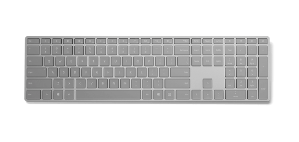 Microsoft Surface Tastatur 3YJ-00005 Bluetooth