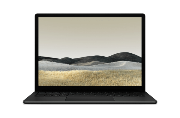 Microsoft Surface Laptop 3 - 13.5 Zoll i7 16GB 512GB Schwarz QXS-00025 | wunderow IT GmbH | lap4worx.de