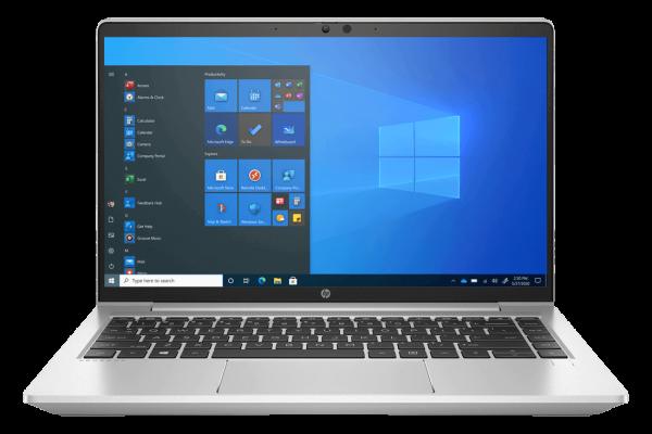 HP ProBook 445 G8 4K784EA | wunderow IT GmbH | lap4worx.de